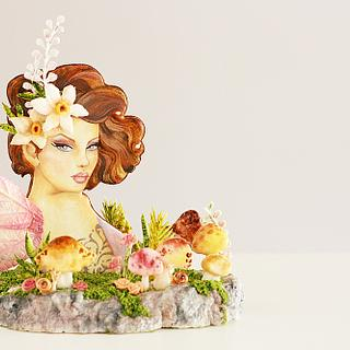 ALANNA  🌸Royal Icing & Fantasy by Dolce Sentire