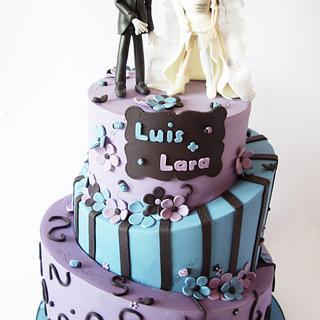 Wedding Cake (Corpse Bride) ^^
