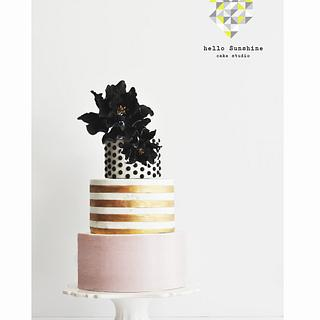 Tremendous Birthday Cake 35Th 2 Cakes Cakesdecor Funny Birthday Cards Online Hetedamsfinfo