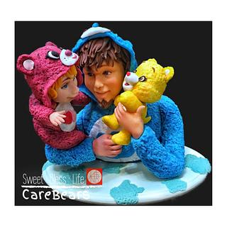 Childhood Memories - CareBears