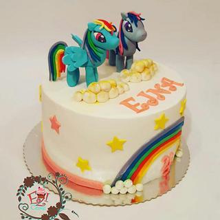 Sparkle Ponny