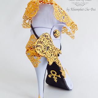 Sex Symbol @CPC Prince Collaboration