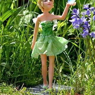 Felicity the Fairy