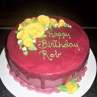 A Raspberry Birthday