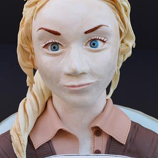 Beth Greene ( The Walking Dead TV series character )