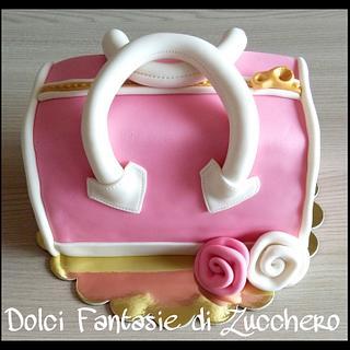 Bauletto...cake