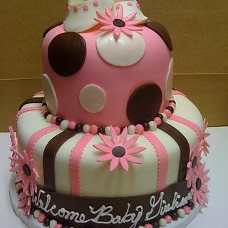 Giuliana Cake - Cake by sugarmommas