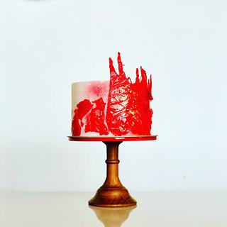 Cristal Rouge