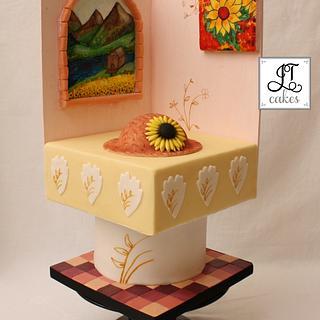 Summer Harvest Cake