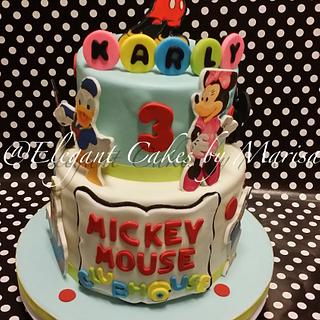 KARLY - Cake by ECM