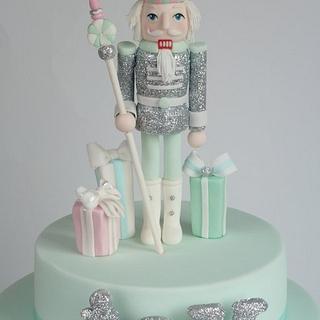 Merry Christmas!! - Cake by Karla (Sweet K)