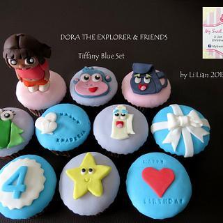 Dora the Explorer & Friends