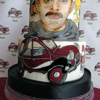 Dani's Cake