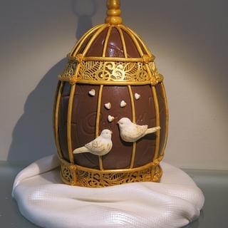 Easter's egg