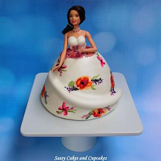 I Do - Bride To Be cake