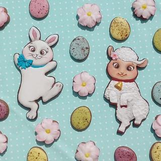 Hippity hoppity... Easter's on its way!