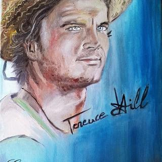 Terence Hill ;)