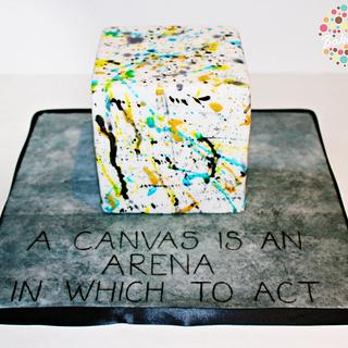 Abstract Expressionism - Jackson Pollock