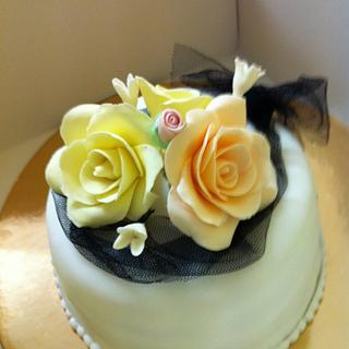 Cake - Cake by AuroraSweetcakes