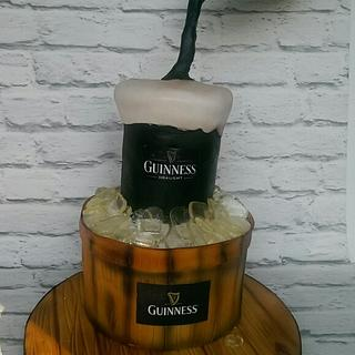 Guinness is good for you.