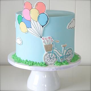 Bicycles & Balloons