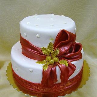 birthday cake - Cake by Wanda