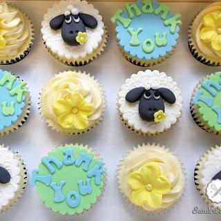 Sheep & Buttercups!!