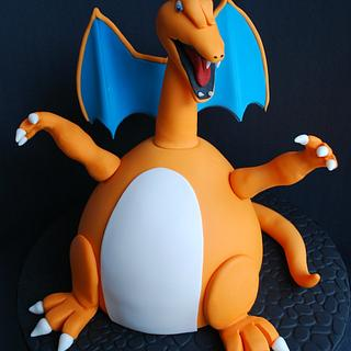 Mega Charizard EX (Pokemon)