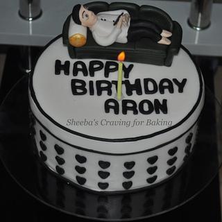 Prime Husband Birthday Cake 19 Cakes Cakesdecor Funny Birthday Cards Online Fluifree Goldxyz