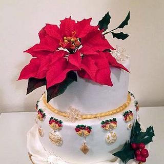 winter cake :)