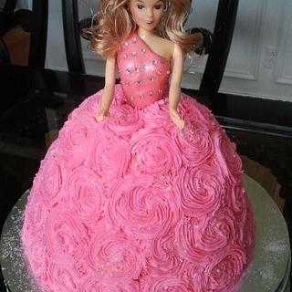 Barbie Princess!