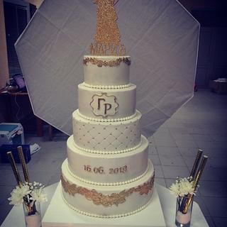 ... - Cake by Dragana84