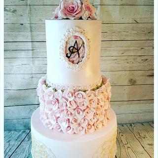 Fifteen birthday Cakes