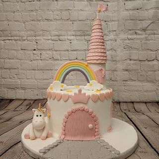 Unicorn's castle