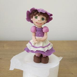 Dolly May