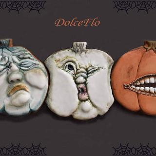 """The Great Pumpkins"""