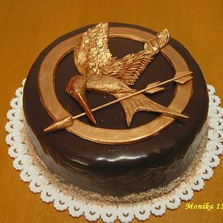 Cake Hunger games