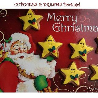 A WONDERFUL & MERRY CHRISTMAS TO CAKESDECOR