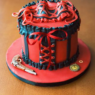 Kurumi cake