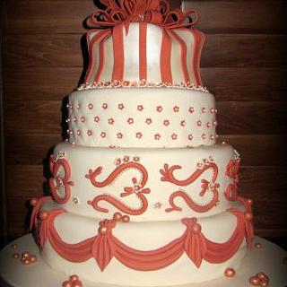 Thalia Cake!