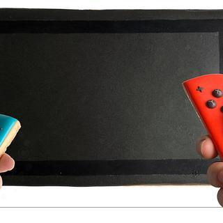 Nintendo Switch Cookies EP.63