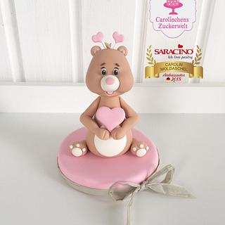🐻 💕 cute little bear 💕 🐻