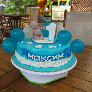 Cake 13.05