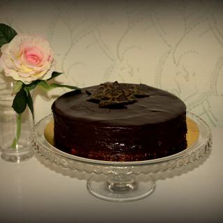 sacher gluten and lactose free