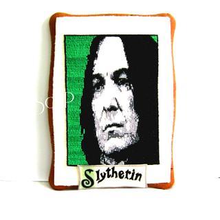 Severus Snape pierniczek