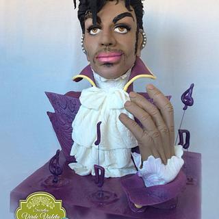 Prince inmortal