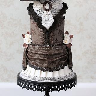 Victorian Vintage