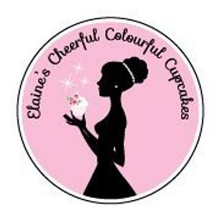 Elaine's Cheerful Colourful Cupcakes