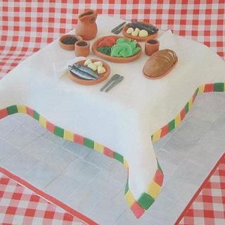 Portuguese Table
