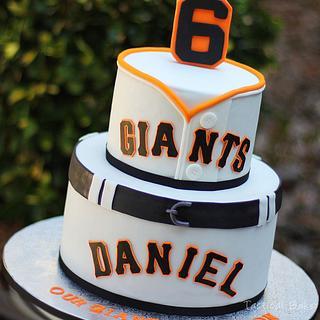 Giant's Cake